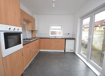 Thumbnail 3 bed terraced house to rent in Peckers Hill Road, Sutton, St. Helens