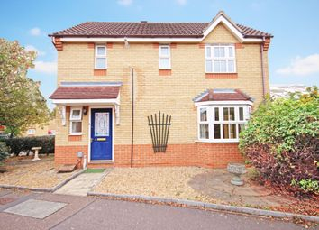 Thumbnail 3 bed detached house for sale in Fairmeads, Pyrles Lane, Loughton