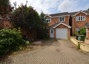 3 bed detached house for sale in Kingsgate Court, Turnberry, Yate, Bristol BS37