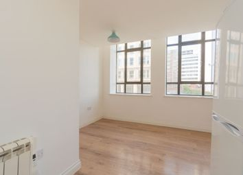 Thumbnail 1 bed flat for sale in Great Charles Street, Birmingham