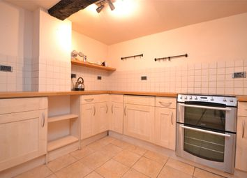 Thumbnail 2 bed terraced house to rent in Monmouth Place, Bath