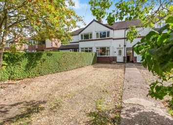 Thumbnail 2 bed terraced house for sale in Abbey Road, Sandbach, Cheshire