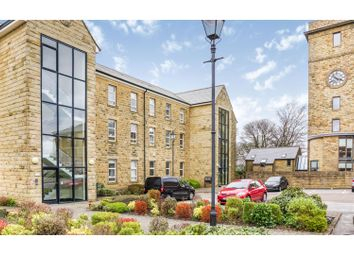 Thumbnail 2 bed flat for sale in 6 Holyrood Avenue, Sheffield