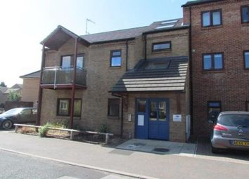 Thumbnail 1 bed flat to rent in Fallowfield, Cambridge