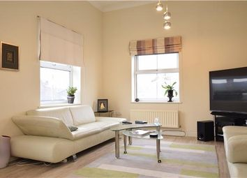 Thumbnail 2 bed flat to rent in Britton Gardens, Bristol