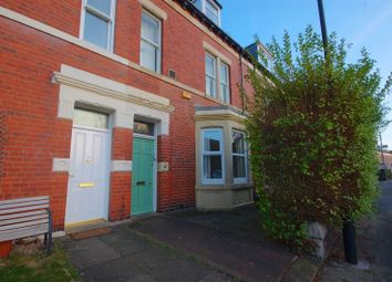 Thumbnail 1 bed flat for sale in Granville Gardens, Jesmond, Newcastle Upon Tyne