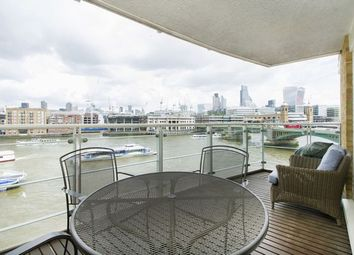 Thumbnail 2 bed flat to rent in 24 New Globe Walk, London, London