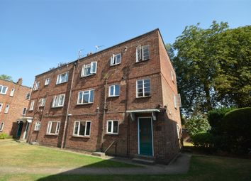 Thumbnail 1 bed flat for sale in Abbey Court, Bracondale, Norwich
