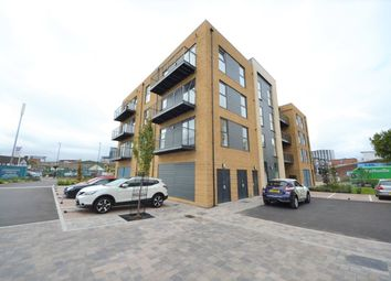 2 bed flat to rent in Chapel Riverside, Elm Street, Southampton, Hampshire SO14