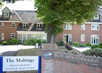 Thumbnail 1 bed property for sale in The Maltings, Newbury