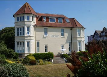 Thumbnail 2 bedroom flat for sale in 39 Southbourne Overcliff Drive, Bournemouth