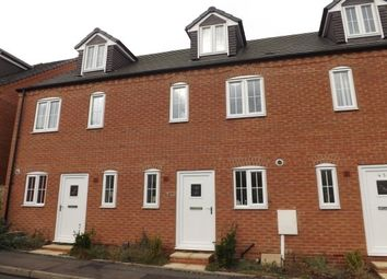 Thumbnail 3 bed property to rent in Stoney Street, Sutton In Ashfield