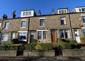 3 bed terraced house for sale in Wibsey Park Avenue, Bradford BD6