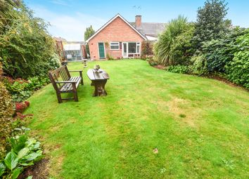 Thumbnail 2 bedroom semi-detached bungalow for sale in Hoopers Close, Taunton