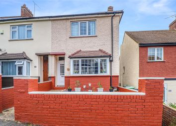 3 bed semi-detached house for sale in Orchard Road, Belvedere, Kent DA17