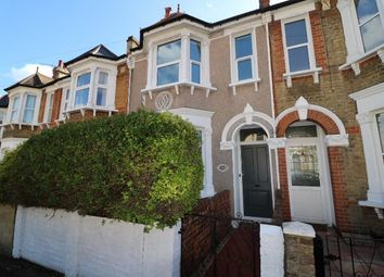 Thumbnail 3 bed terraced house for sale in Glenwood Road, Catford, London