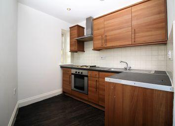 Thumbnail 2 bed flat to rent in Warrenhurst Road, Fleetwood, Lancashire