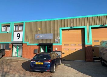 Thumbnail Light industrial to let in Unit 10, Repton Court, Repton Close, Burnt Mills Industrial Estate, Basildon, Essex