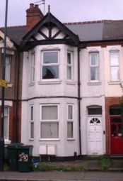 Thumbnail 1 bed flat to rent in Earlsdon Avenue North, Earlsdon, Coventry