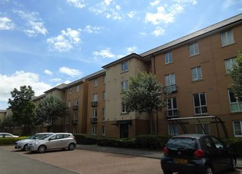 Thumbnail 2 bed flat to rent in Aprilla House, Lloyd George Avenue, Cardiff
