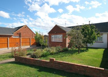 Thumbnail 2 bed detached bungalow for sale in Ford Close, Herne Bay