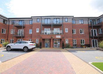 Thumbnail 1 bed flat for sale in Adlington, 185 Moorside Road, Urmston