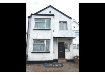 Thumbnail 5 bed semi-detached house to rent in Eton Avenue, Wembley