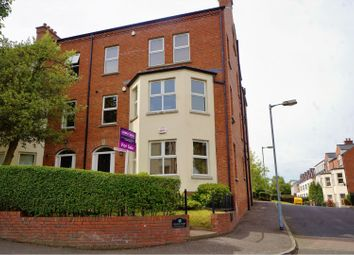 Thumbnail 2 bed flat for sale in Church Court, Holywood
