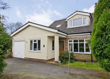 Thumbnail 5 bed detached house for sale in Bradwell Lane, Rugeley