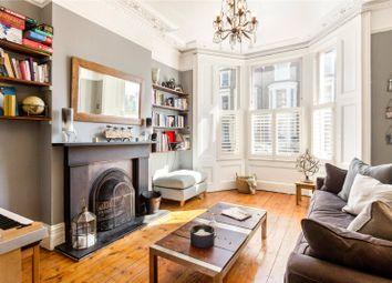 2 bed maisonette for sale in Weltje Road, London W6