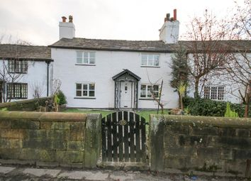 Thumbnail 3 bed cottage to rent in The Crescent, Worsley, Manchester