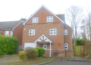 Thumbnail 4 bedroom town house to rent in Okeford Close, Tring