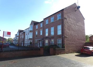Thumbnail 2 bed flat for sale in Gatehouse, Goosecroft Lane, Northallerton, North Yorkshire