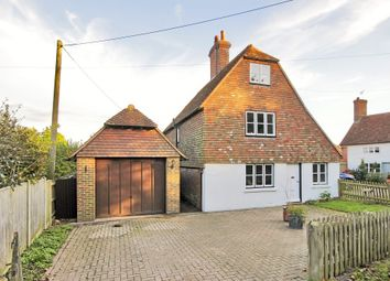 Thumbnail 4 bed cottage for sale in Boreham Lane, Boreham Street