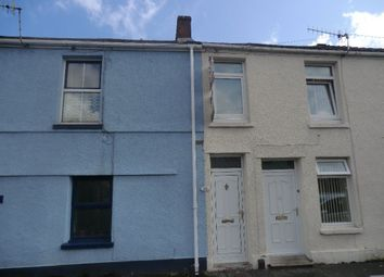 Thumbnail 1 bedroom flat to rent in Clarence Street, Swansea
