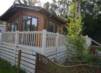 Thumbnail 2 bedroom lodge for sale in Beauport Holiday Park, The Ridge West, Hastings
