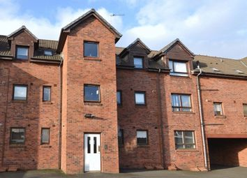 Thumbnail 2 bed flat for sale in James Street, Dalry
