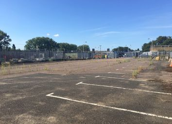 Thumbnail Land for sale in Station Road, Broxbourne
