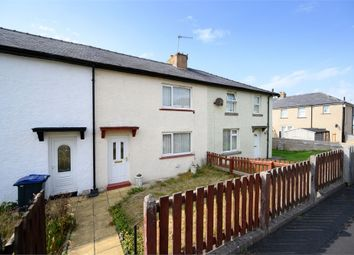Thumbnail 3 bedroom terraced house for sale in Pecklewell Terrace, Maryport, Cumbria