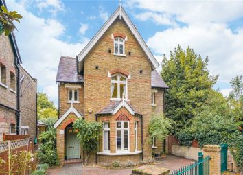 5 bed detached house for sale in Victoria Road, London W5