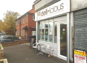 Thumbnail Retail premises for sale in Newcastle Upon Tyne NE5, UK