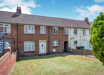 Thumbnail 4 bed terraced house for sale in Peterborough Road, Cosham, Portsmouth