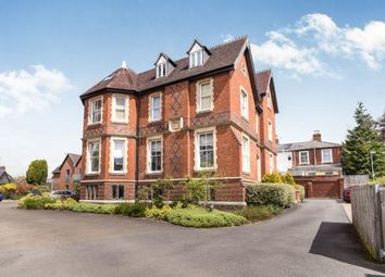 Thumbnail 1 bed flat for sale in Tredennyke House, Barbourne Terrace, Worcester, Worcestershire