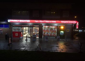 Thumbnail Retail premises for sale in Walsall WS9, UK