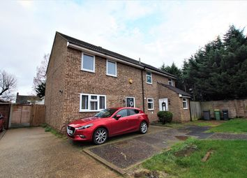 Thumbnail 3 bed semi-detached house for sale in Maine Crescent, Rayleigh