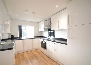 Thumbnail 2 bed flat to rent in Endsleigh Road, Merstham, Surrey