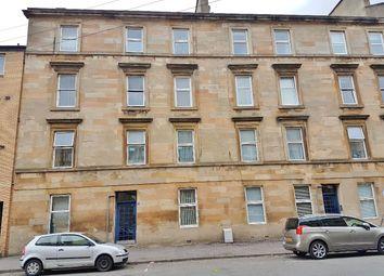 Thumbnail 1 bed flat for sale in Pembroke Street, Glasgow