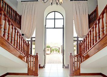 Thumbnail 4 bed detached house for sale in Longdown Rd, Cornwall Hill Country Estate, Centurion, 0178, South Africa