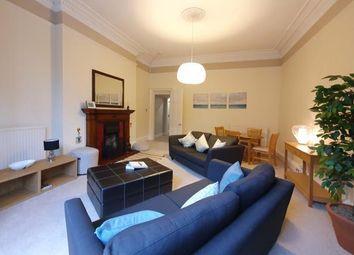 Thumbnail 2 bed flat to rent in Newbattle Terrace, Edinburgh