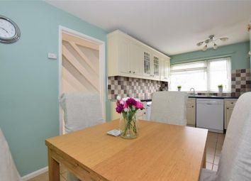 Thumbnail 3 bed terraced house for sale in The Pines, Woodford Green, Essex